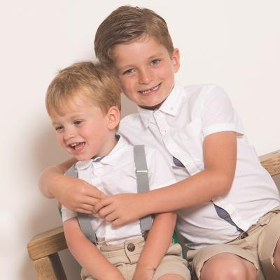 Leo & Archie