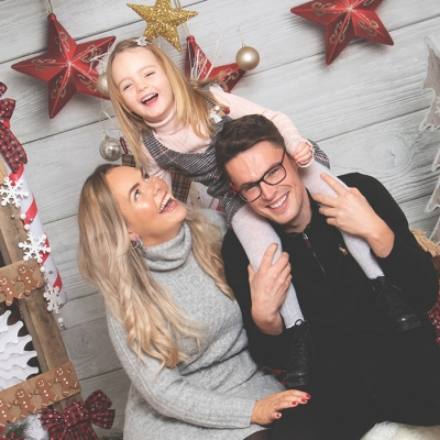 Christmas Mini Portrait Sessions 2020